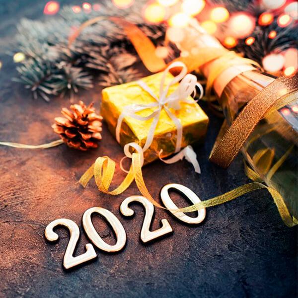 Поздравляем с праздниками и делимся достижениями